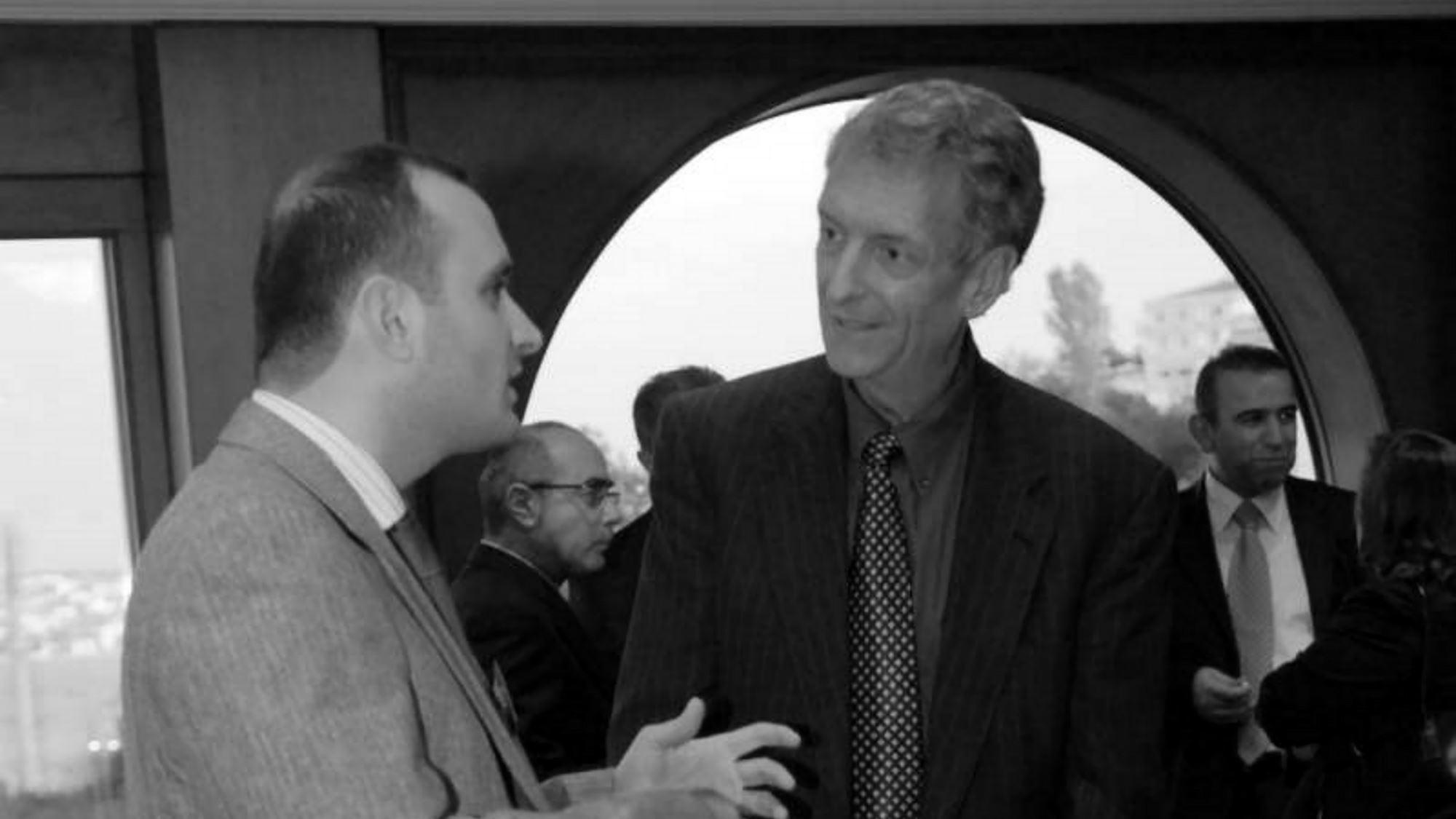 13 İK Kongresi: Dave Ulrich ve İK Şampiyonları