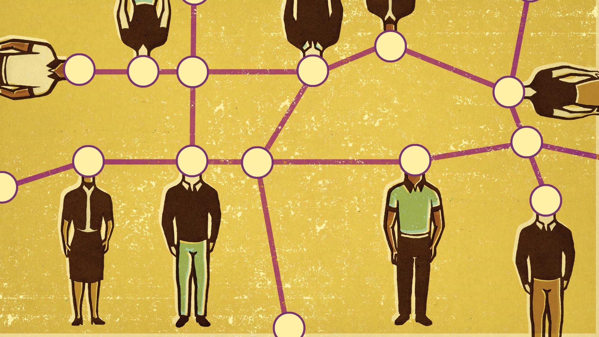 Crowdsourcing: Kalabalığın Gücü