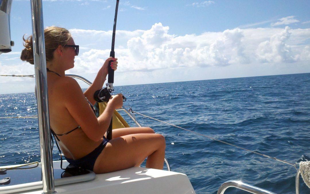 Amatör Deniz Balıkçılığına Giriş
