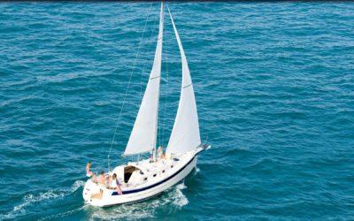 Başlangıç Seviyesi için Yelkenli Tekneler