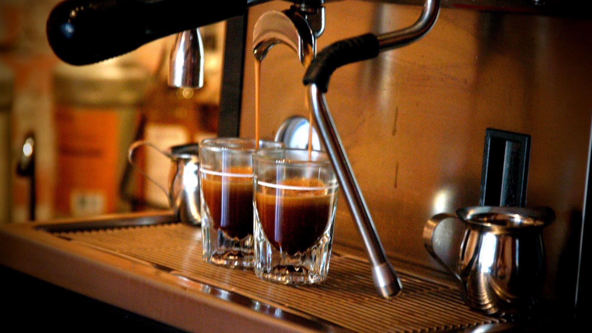 Espresso Bilimi