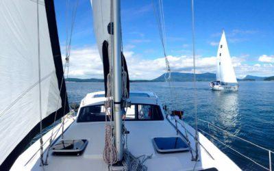 Amatör Denizcilikte Pratik Kazanmak için Ne Yapabilirsiniz?