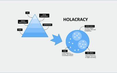 Holacracy: Dinamik Bir Yönetim Modeli