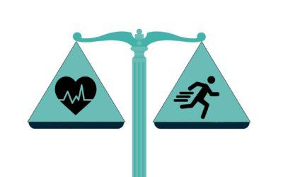 Organizasyonel Başarı ve Sağlık
