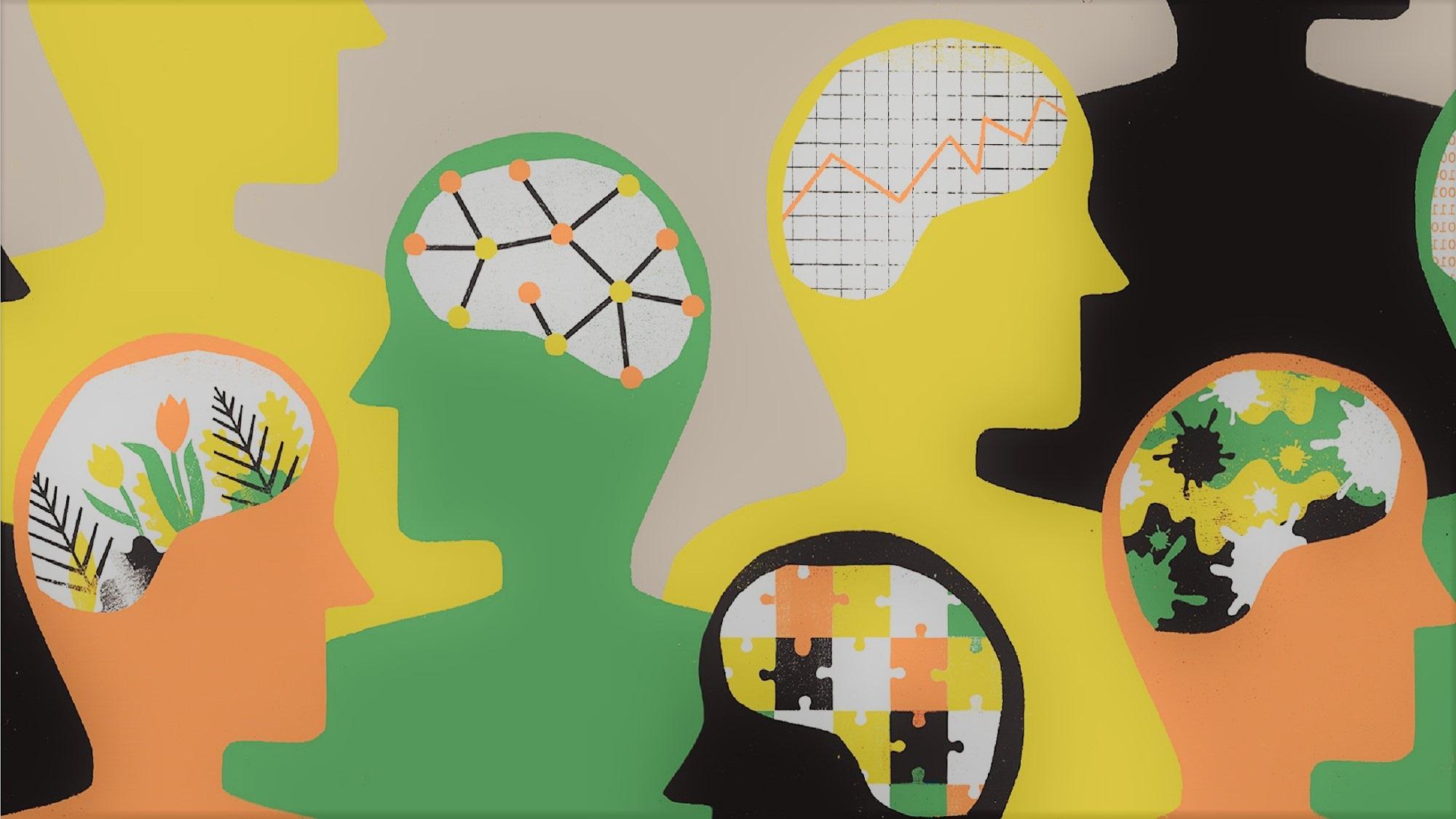Zihinsel Kalıplar (Modeller)